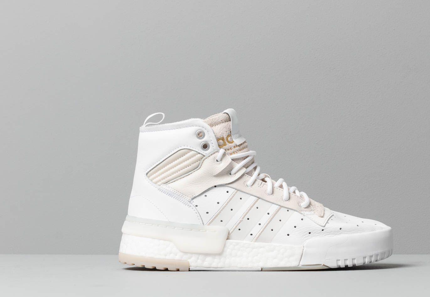 78623efd55960 Lyst - adidas Originals Adidas Rivalry Rm Footwear White  Chalk ...