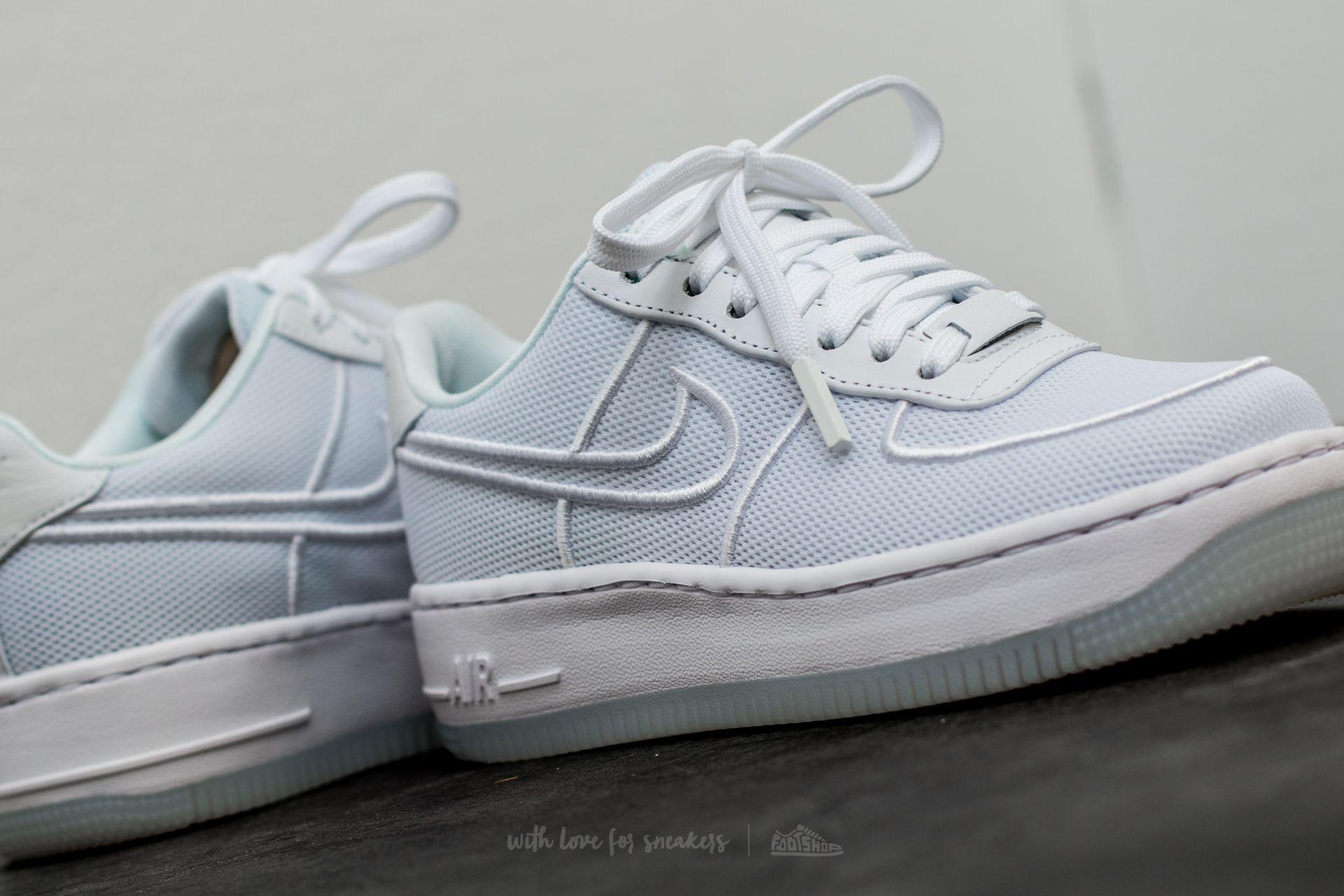 reputable site 2e7f4 36e54 Gallery. Previously sold at  Footshop · Women s Nike Air Force