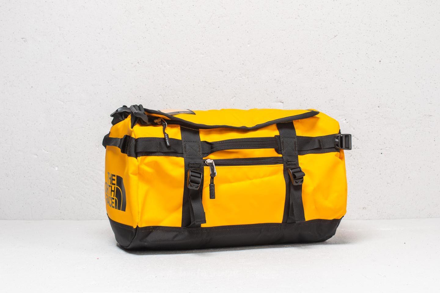 e77874270215 Lyst - Footshop The North Face Base Camp Extra Small Duffel Summit ...