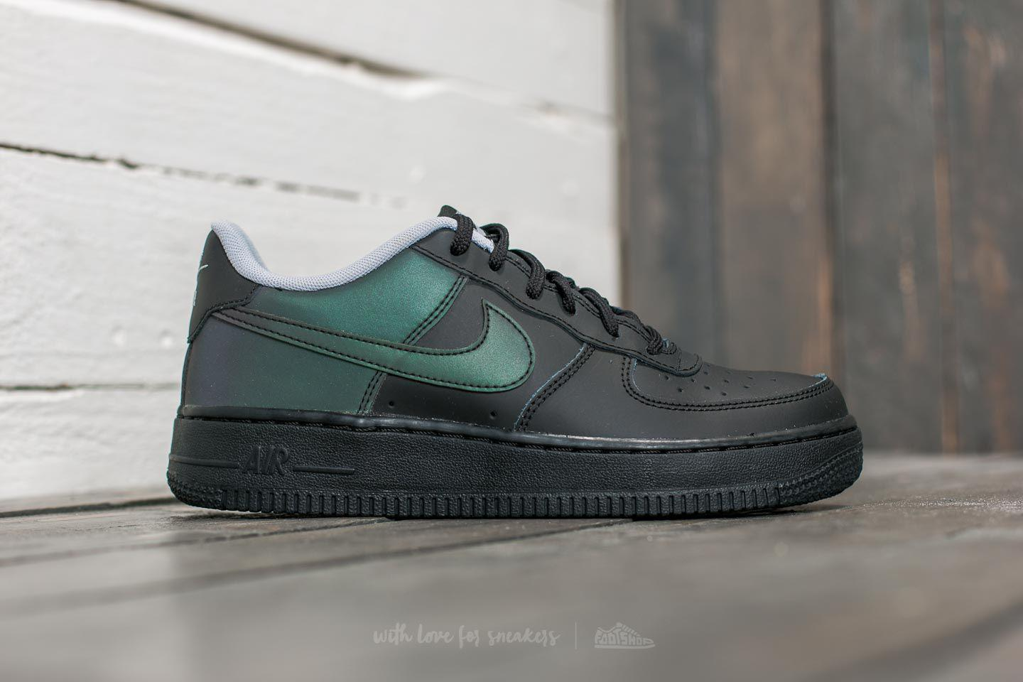 online store d8308 f555f Previously sold at Footshop · Men s Nike Air Force  Nike Air Force 1 GS ...