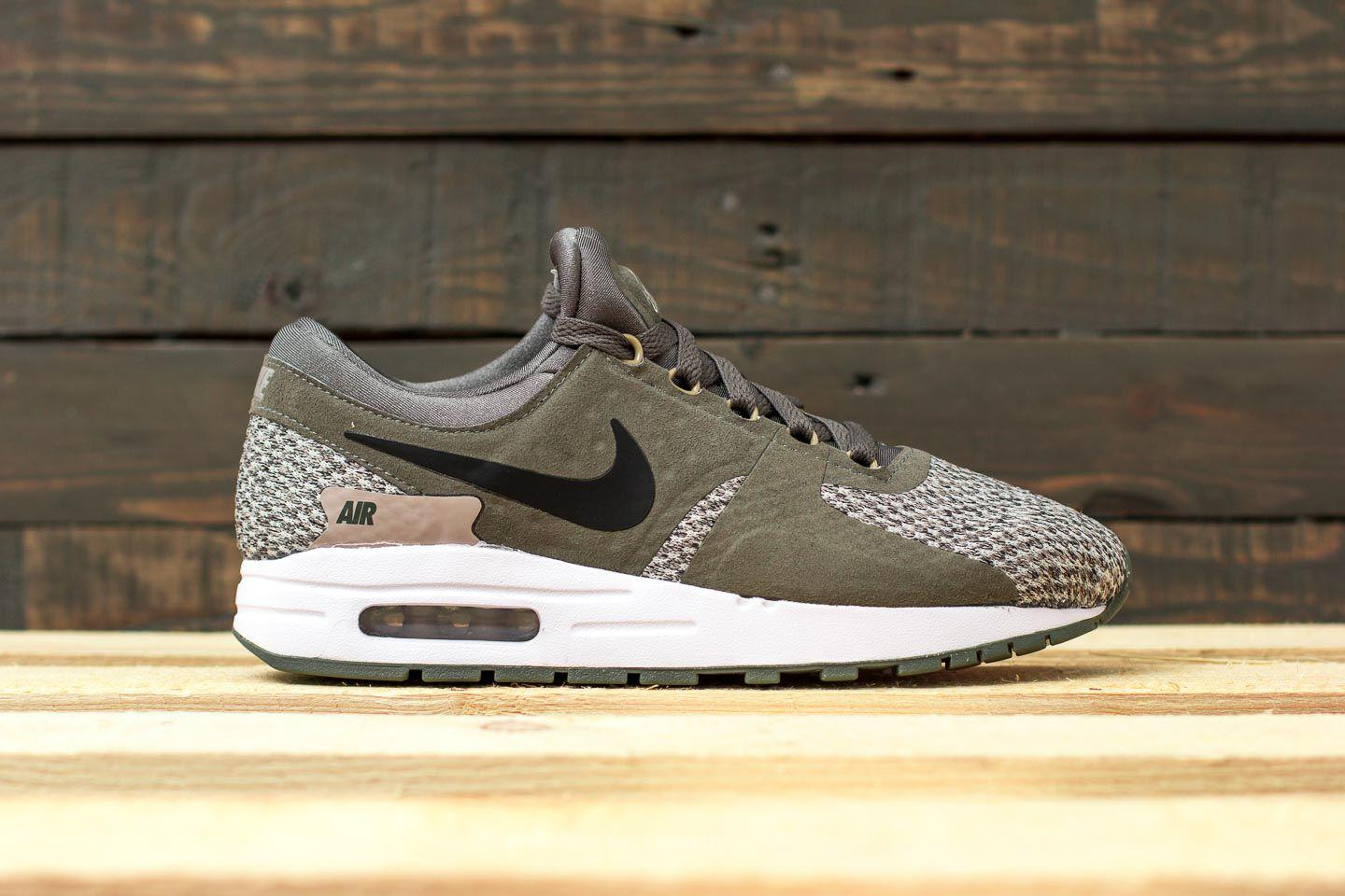e7a0097d816 ... reduced lyst nike air max zero se gs river rock black cobblestone 6e099  d1f7f