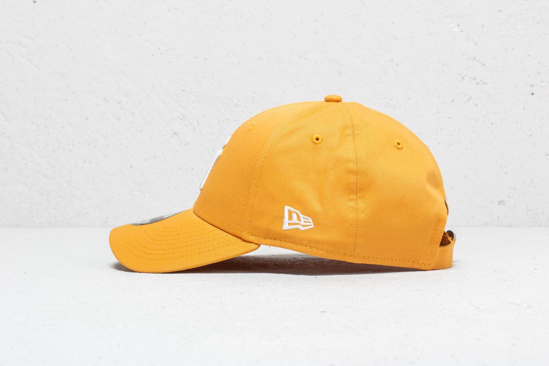 55639537439 ... order new york yankees cap yellow for men lyst. view fullscreen 609a9  95ce1