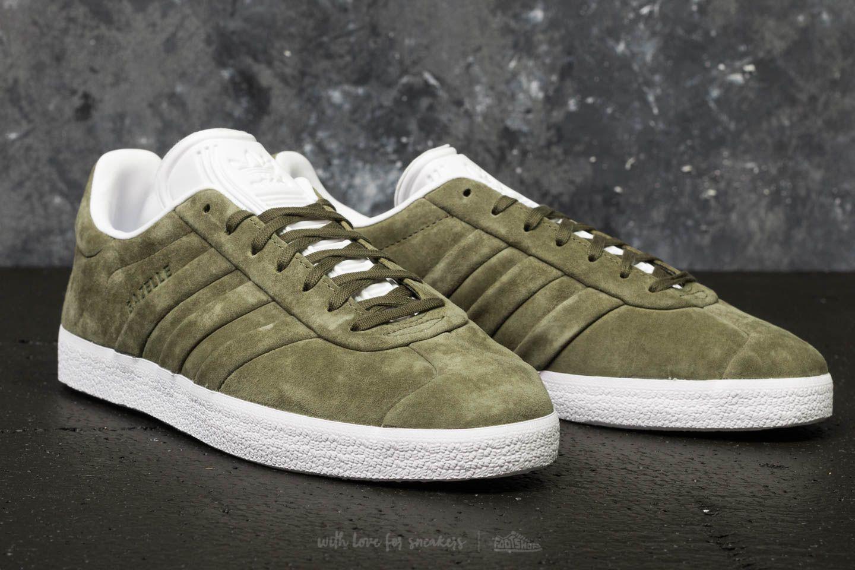 396206751f2061 Lyst - adidas Originals Adidas Gazelle Stitch And Turn Branch ...