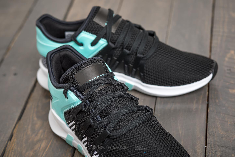 Lyst - adidas Originals Adidas Eqt Racing Adv W Core Black  Core ... 549a41383