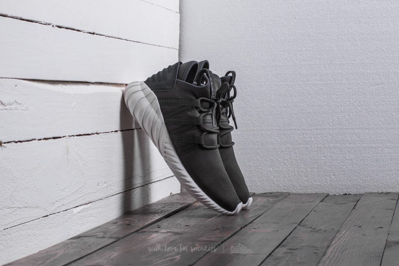 Lyst - adidas Originals Adidas Tubular Dawn Utility Black  Utility ... 56010b8c3b0b