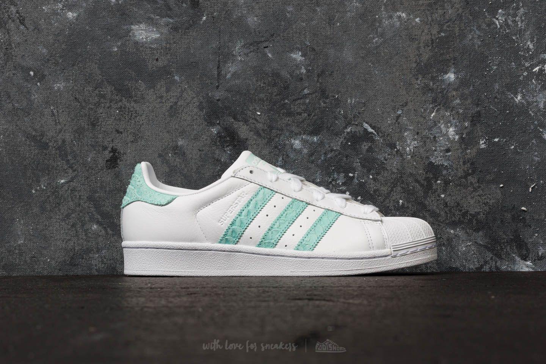 adidas Superstar W Ftw White/ Supplier Colour/ Off White Fotos Footlocker En Venta Stockist Geniue Salida ygliro5iz