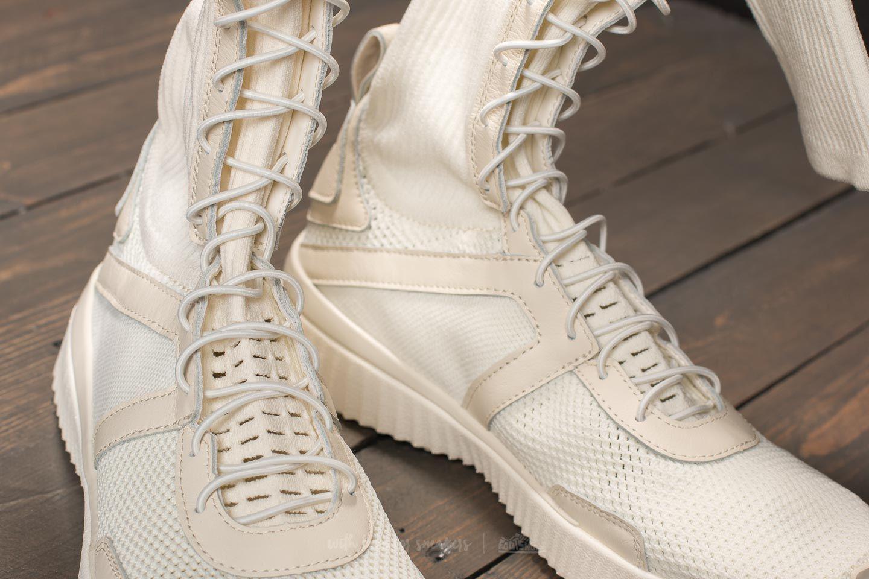 Lyst - Footshop Puma Fenty X Rihanna Trainer Hi Vanilla Ice-red Bud da4073884
