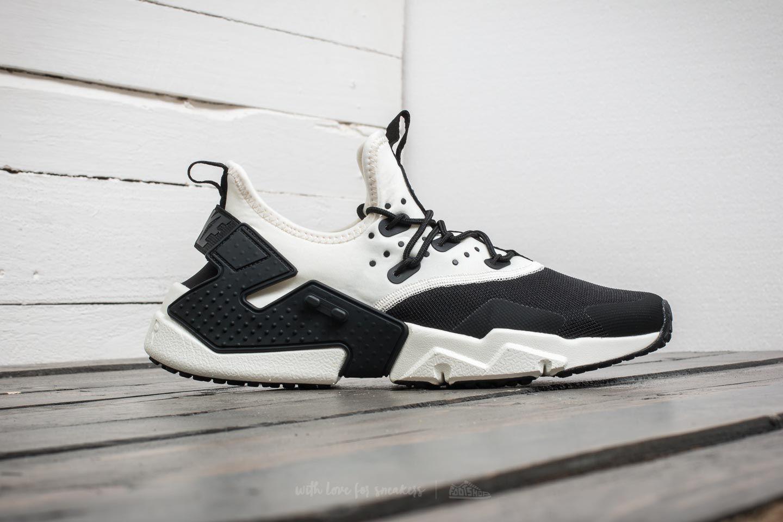 b48571a506cb0 Lyst - Nike Air Huarache Drift Black  Sail-white for Men