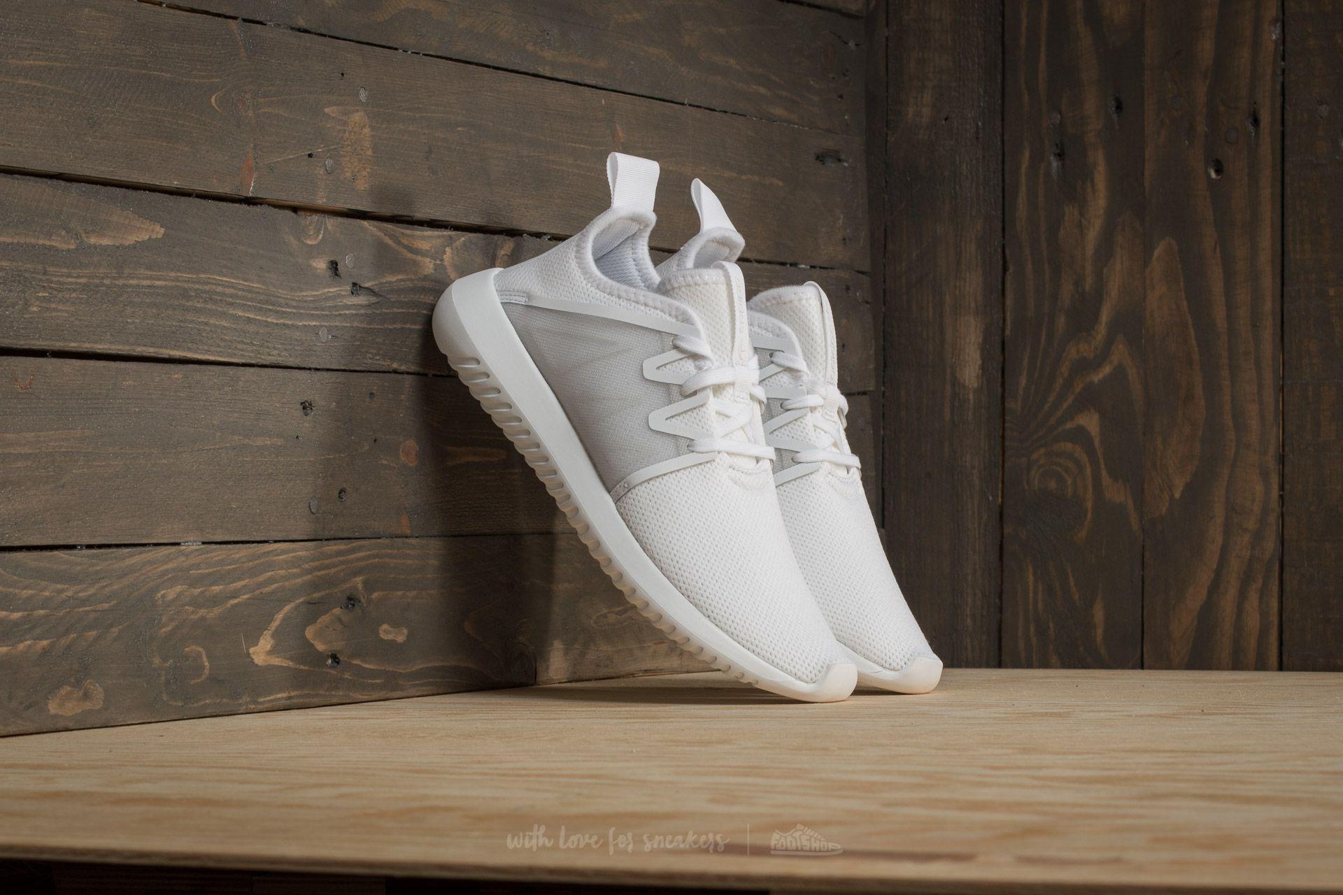 d37a9c13e68a Lyst - adidas Originals Adidas Tubular Viral 2.0 W Ftw White  Grey ...