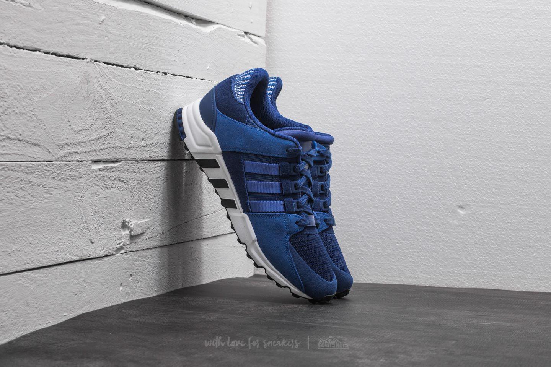 0c9da1112a0c Lyst - adidas Originals Adidas Eqt Support Rf Mystery Ink  Bold Blue ...
