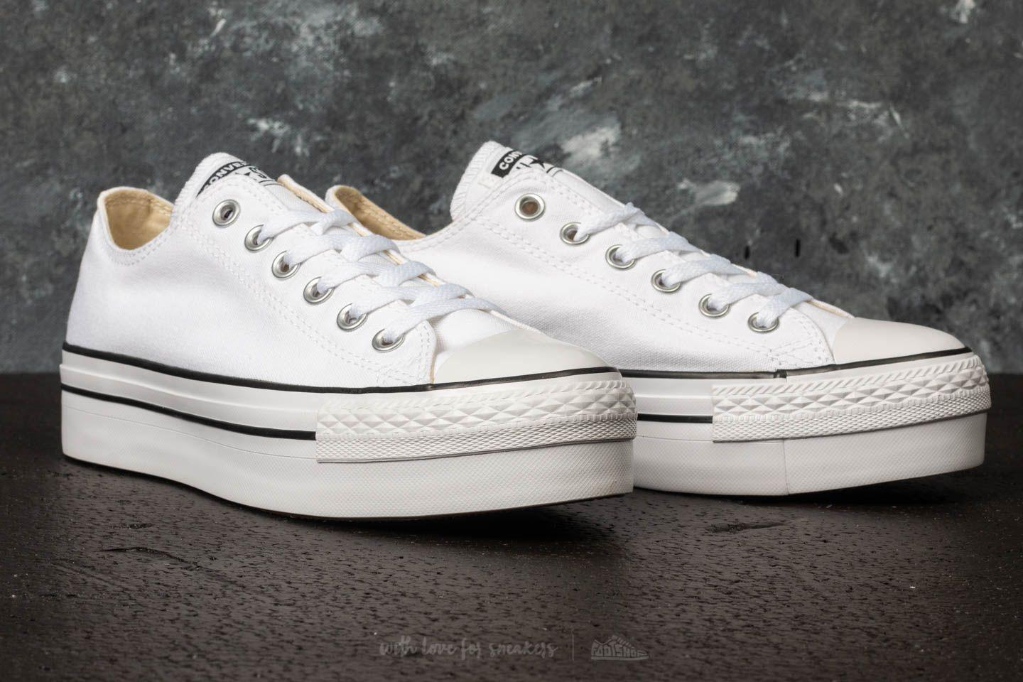 d009ed7d5871 Gallery. Previously sold at  Footshop · Women s Converse Chuck Taylor ...