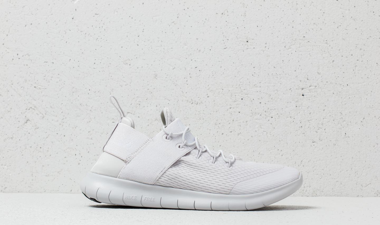 752f2a4fb0711 Nike - Free Run Commuter 2017 Wmns Vast Grey  White - Lyst. View fullscreen