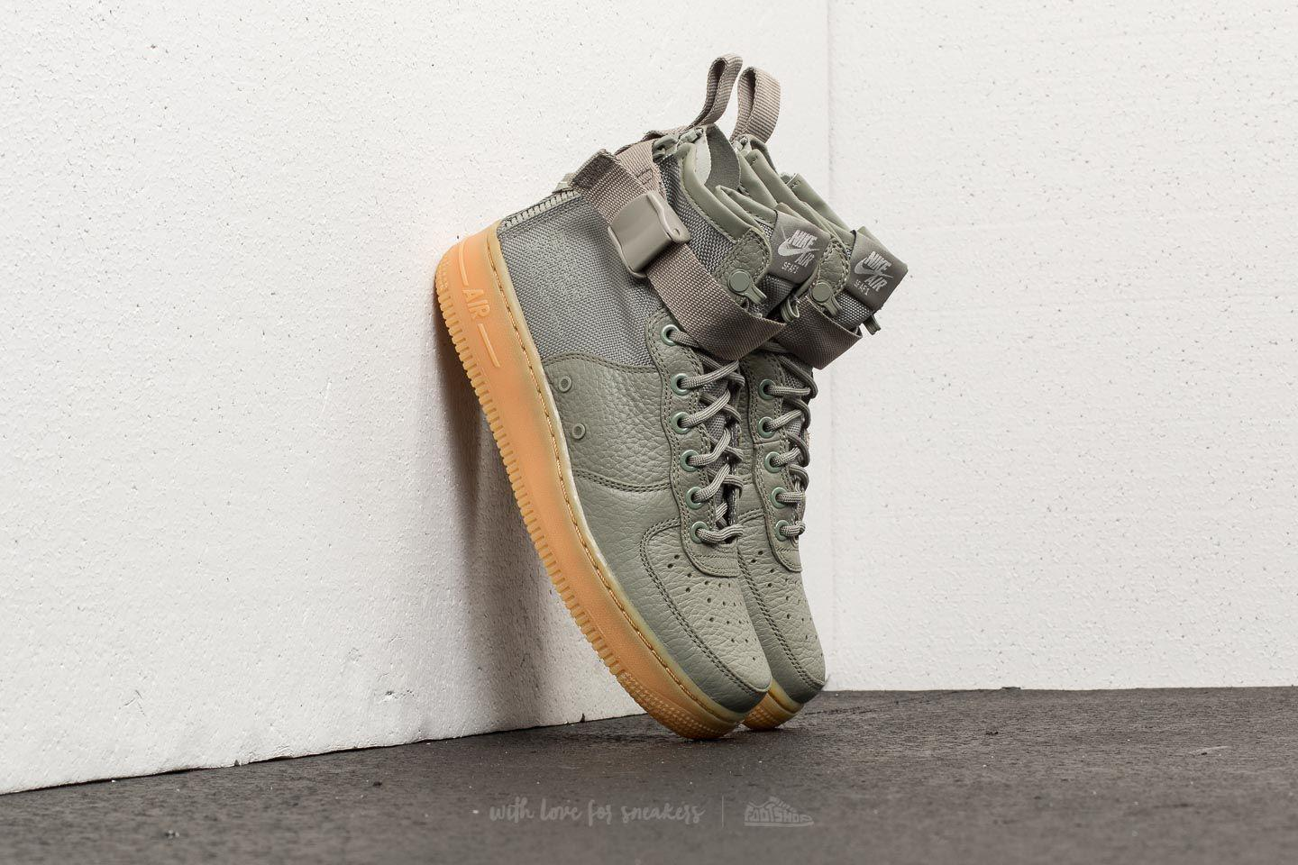 Nike. Men's W Special Field Air Force 1 Mid ...