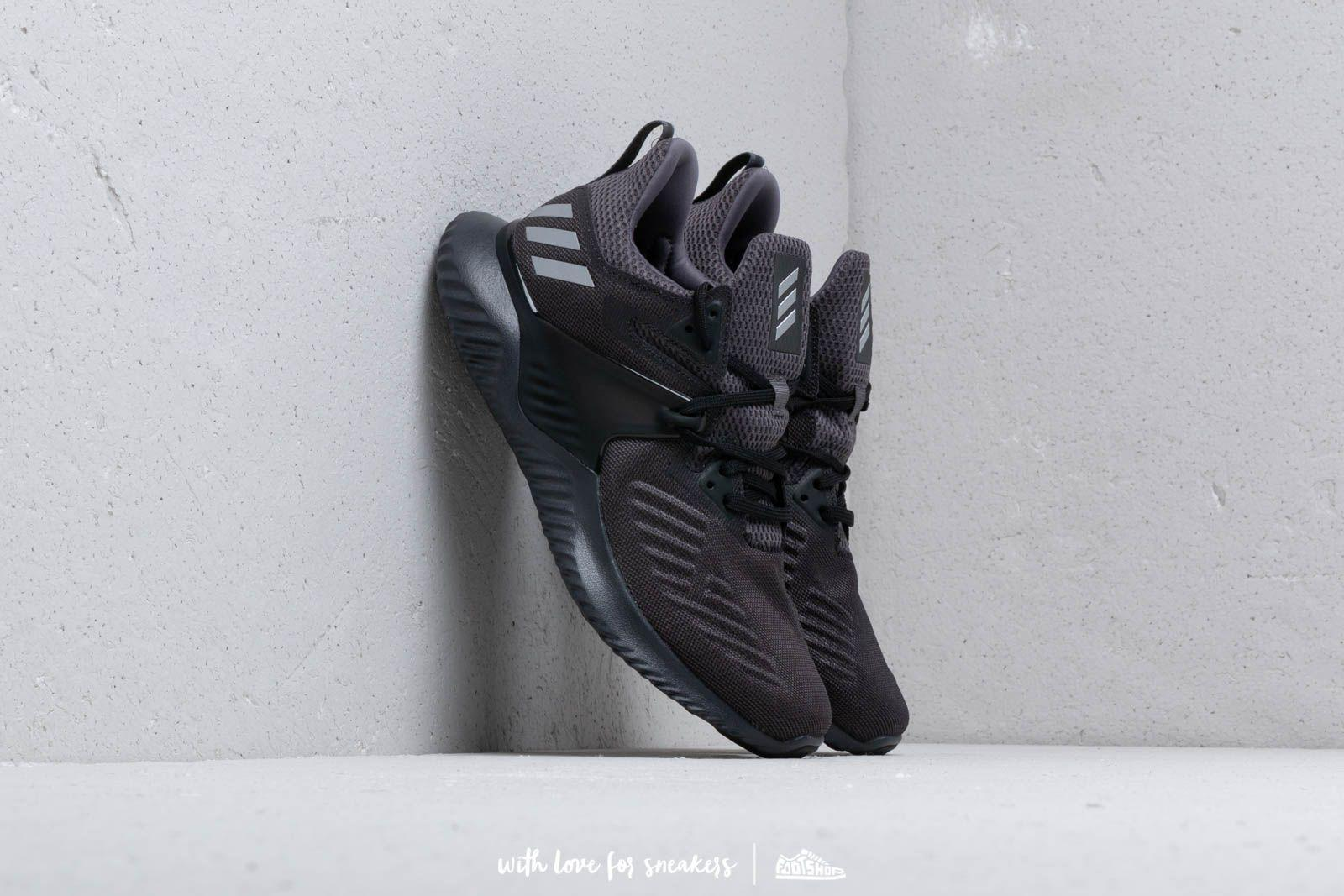 pretty nice 0867a 77b1f adidas. Womens Black Alphabounce Beyond Shoes