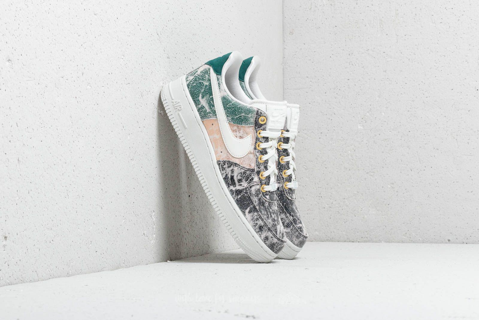 best sneakers 447e9 2545b Nike Air Force 1 `07 Lxx Wmns Summit White  Summit White in White - Lyst