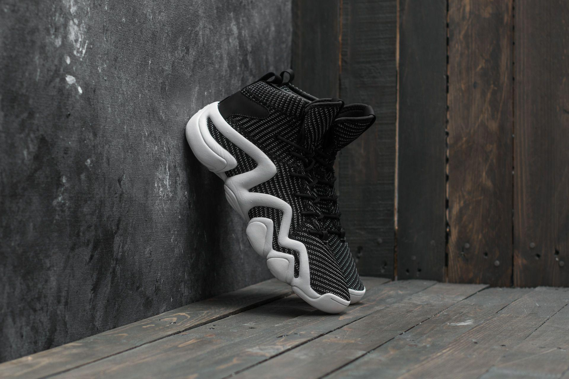 size 40 11a42 54f72 Lyst - adidas Originals Adidas Crazy 8 Adv Primeknit Core Bl