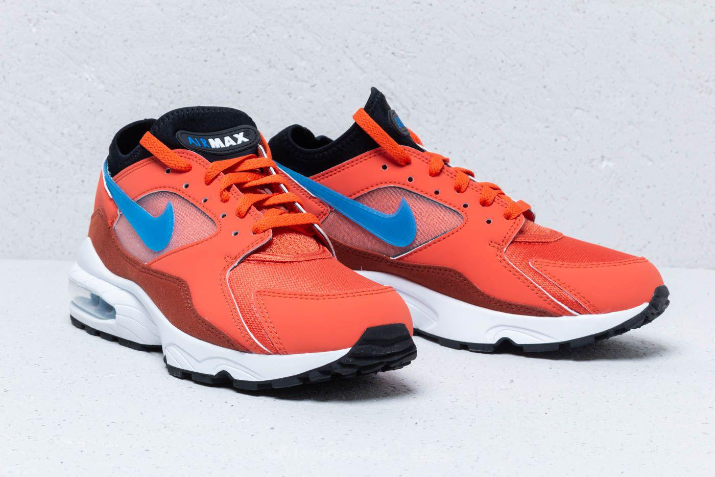 new arrival 94e2d 9fafd Lyst - Nike Air Max 93 Vintage Coral Blue Nebula in Blue for