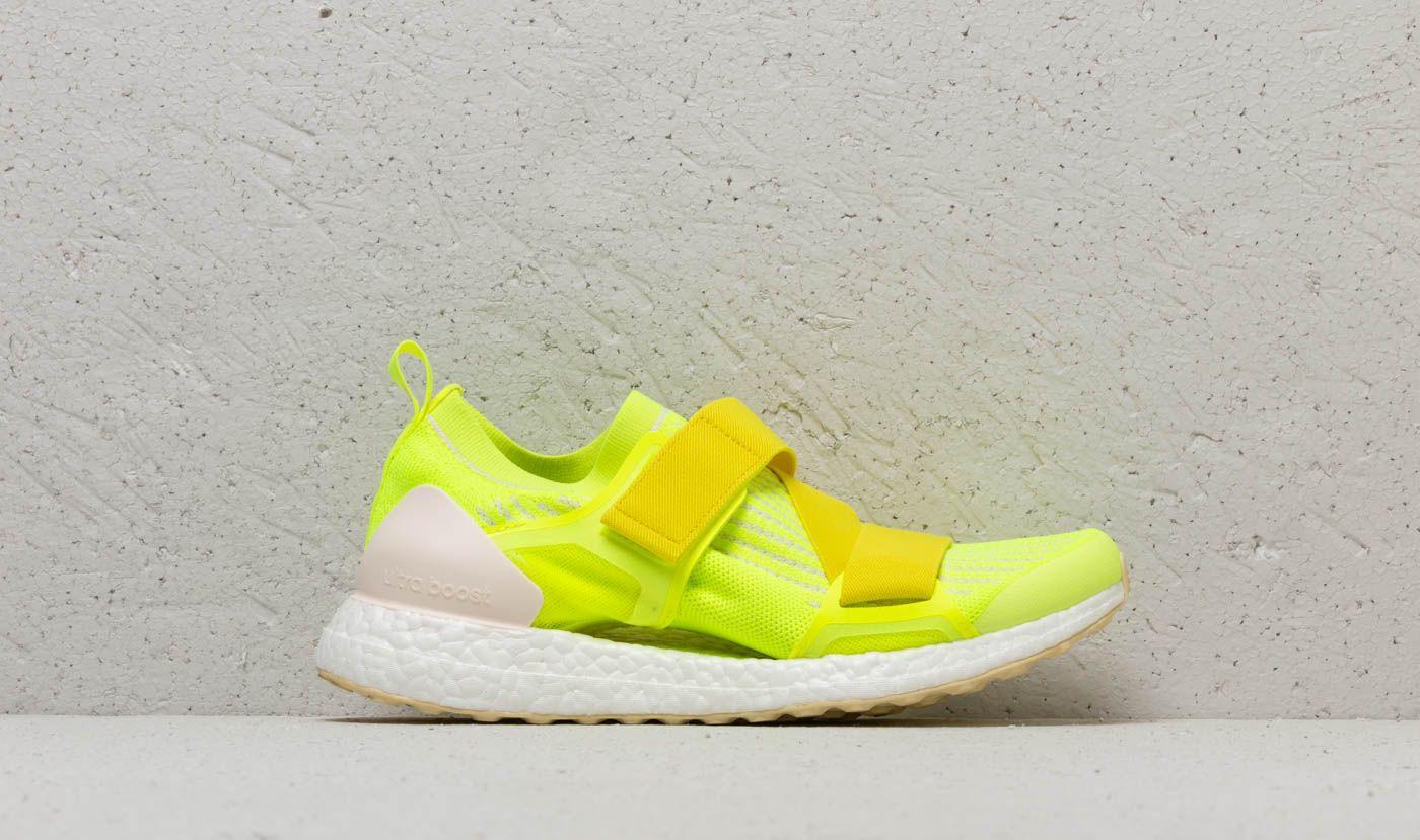 e5cb9b76d Adidas Originals - Adidas X Stella Mccartney Ultraboost X S. Yellow   Yellow  Missun. View fullscreen