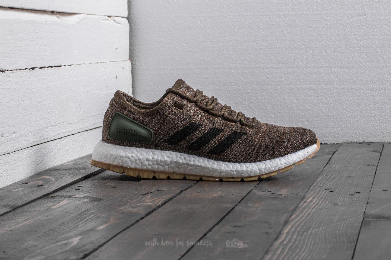 3c2cb556965 ... best lyst footshop adidas pureboost all terrain trace cargo core black  83b5f 6514d