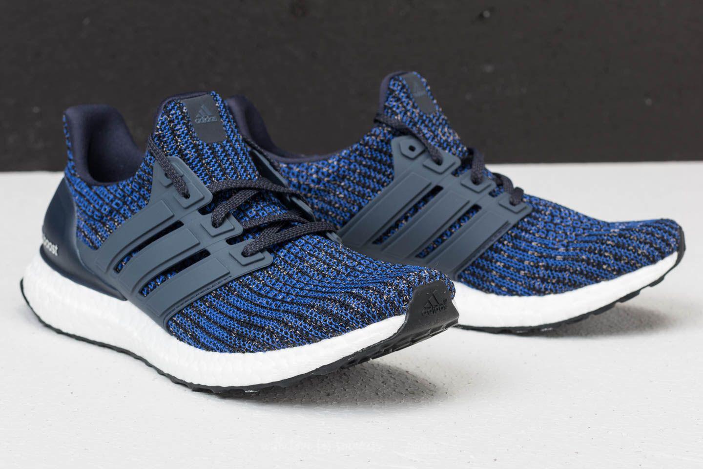 d0b0270760956 Lyst - Footshop Adidas Ultraboost Blue  Carbon  Legend Ink in Blue ...
