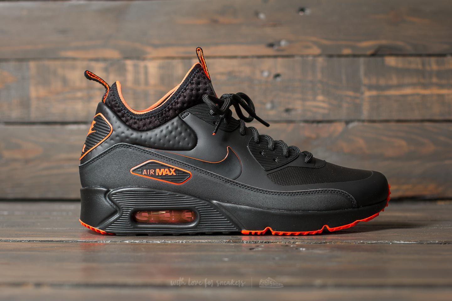 online store c6ba3 2e72f ... get gallery. previously sold at footshop mens air max 90 sneakers 79a77  ab651
