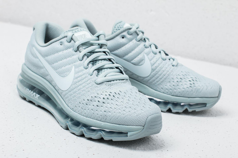 3cc8a58b64fb6 Lyst - Nike Wmns Air Max 2017 Se Light Pumice  Barely Grey in Gray