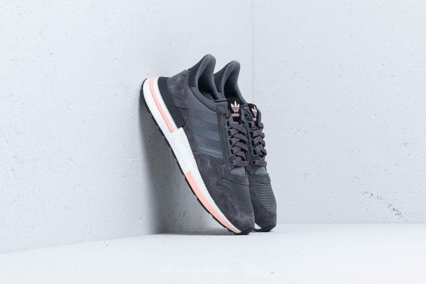 adidas Originals. Men s Gray Adidas Zx 500 Rm ... b37e51281