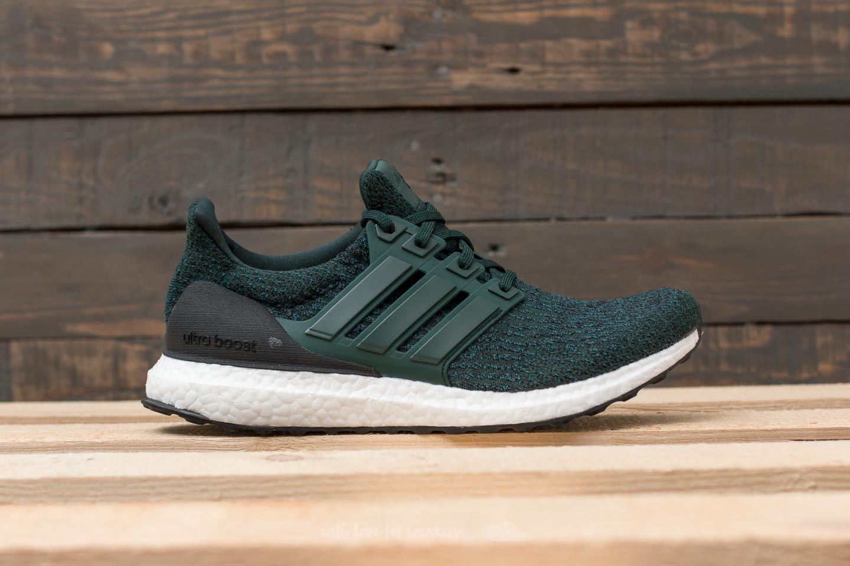 adidas ultra boost green