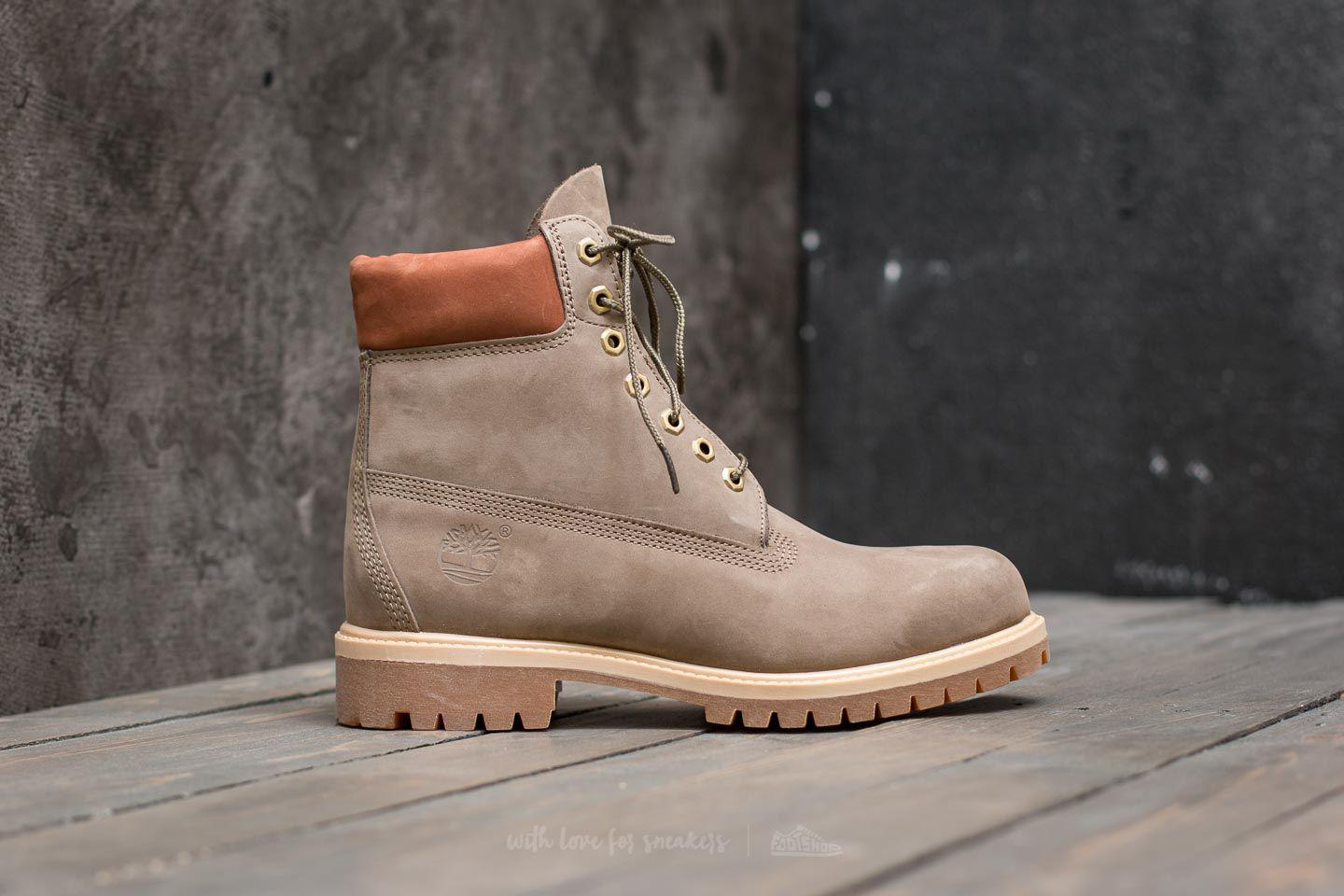 For Inch Olive Men Boot Timberland Footshop Premium Lyst Waterproof 6 n8qwZvxnBR