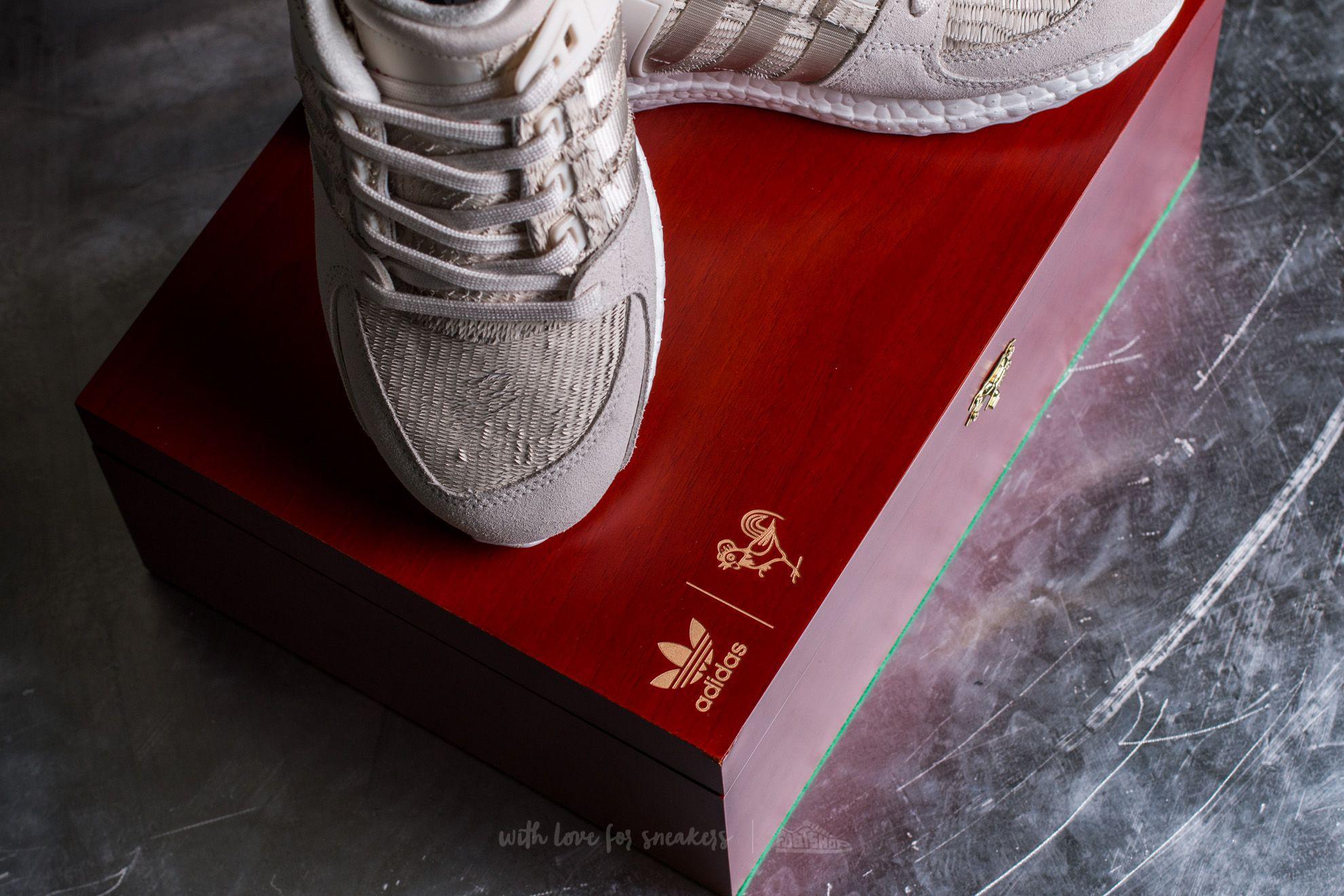 official photos ff7e1 23452 Lyst - Adidas Originals Adidas Eqt Support Ultra Cny Chalk W