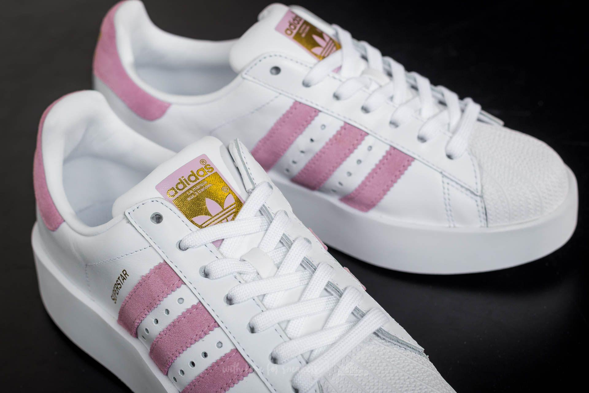 adidas superstar bold gold
