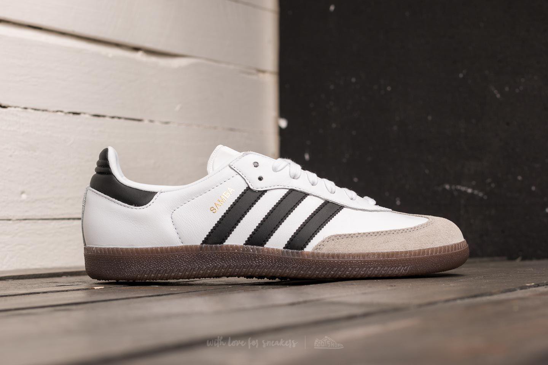huge discount ca031 8eb14 Gallery. Previously sold at  Footshop · Men s Adidas Samba