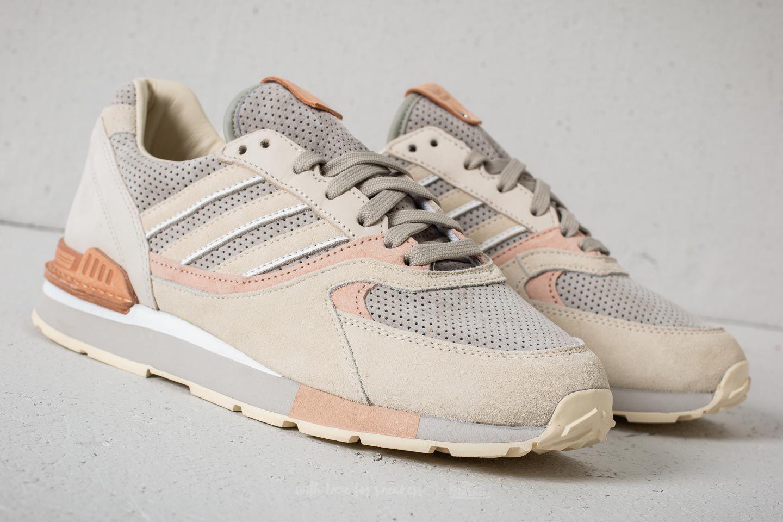490fcf67ac9d9 Lyst - Footshop Adidas Consortium X Solebox Quesence Crystal White ...