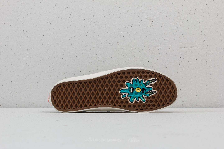 665a20763f Lyst - Vans Og Authentic Lx (spongebob) Aloha Blue in Blue for Men