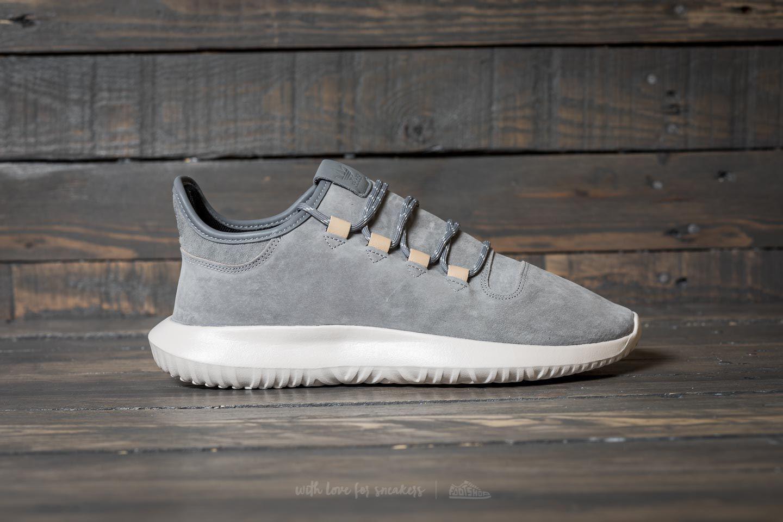 finest selection 25ea8 53f0d Lyst - adidas Originals Adidas Tubular Shadow Grey Three Gre