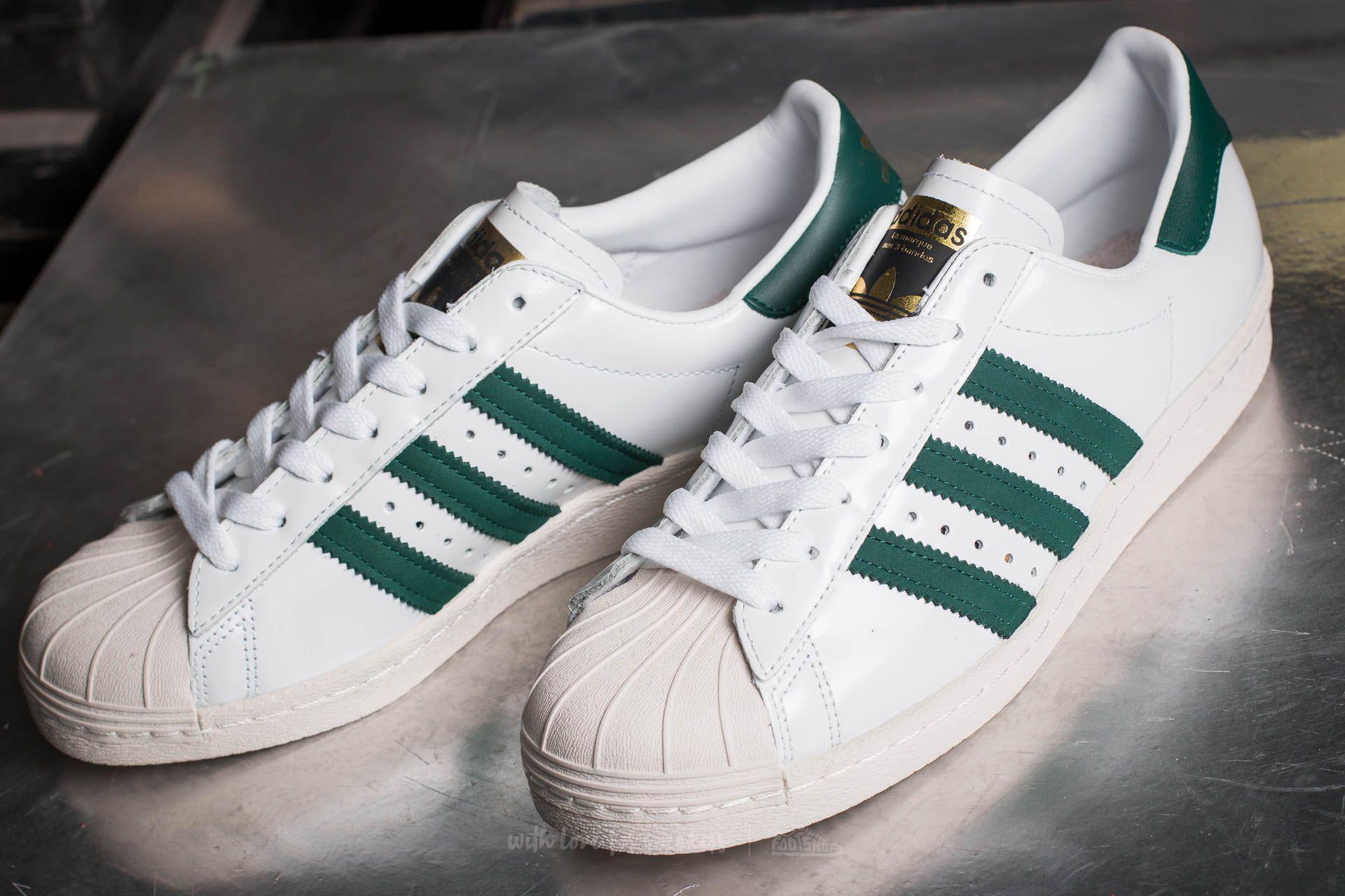 brand new b4e63 47c3f ... usa lyst adidas originals adidas superstar 80s ftw white collegiate  e113d 14a42