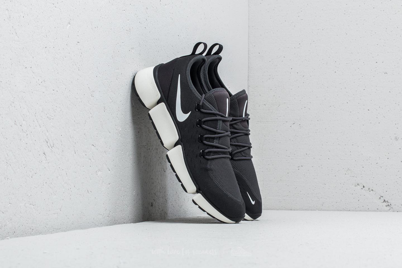 bd958e83733 Lyst - Nike Pocket Fly Dm Black  White-anthracite-sail in Black for Men