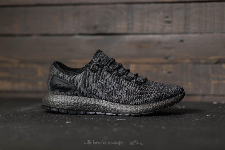 Adidas PureBOOST All Terrain Mens Sneakers S80787 Grey, Black
