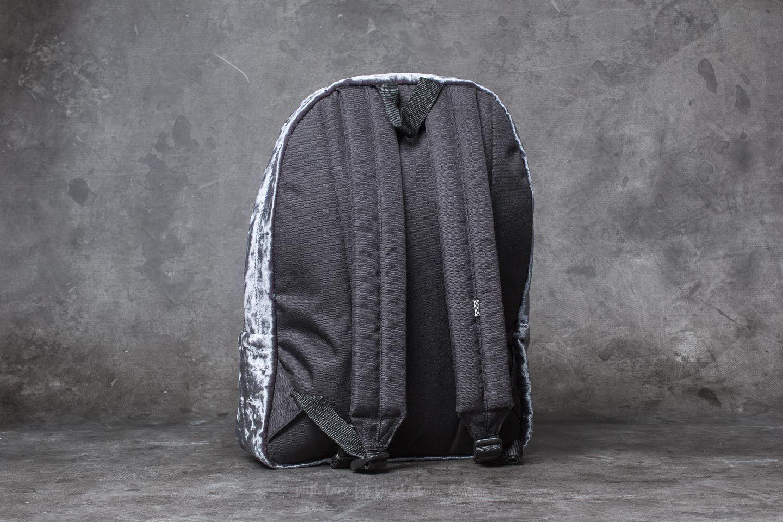 68957c518d3 Lyst - Vans Deana Iii Backpack Black Velvet in Black