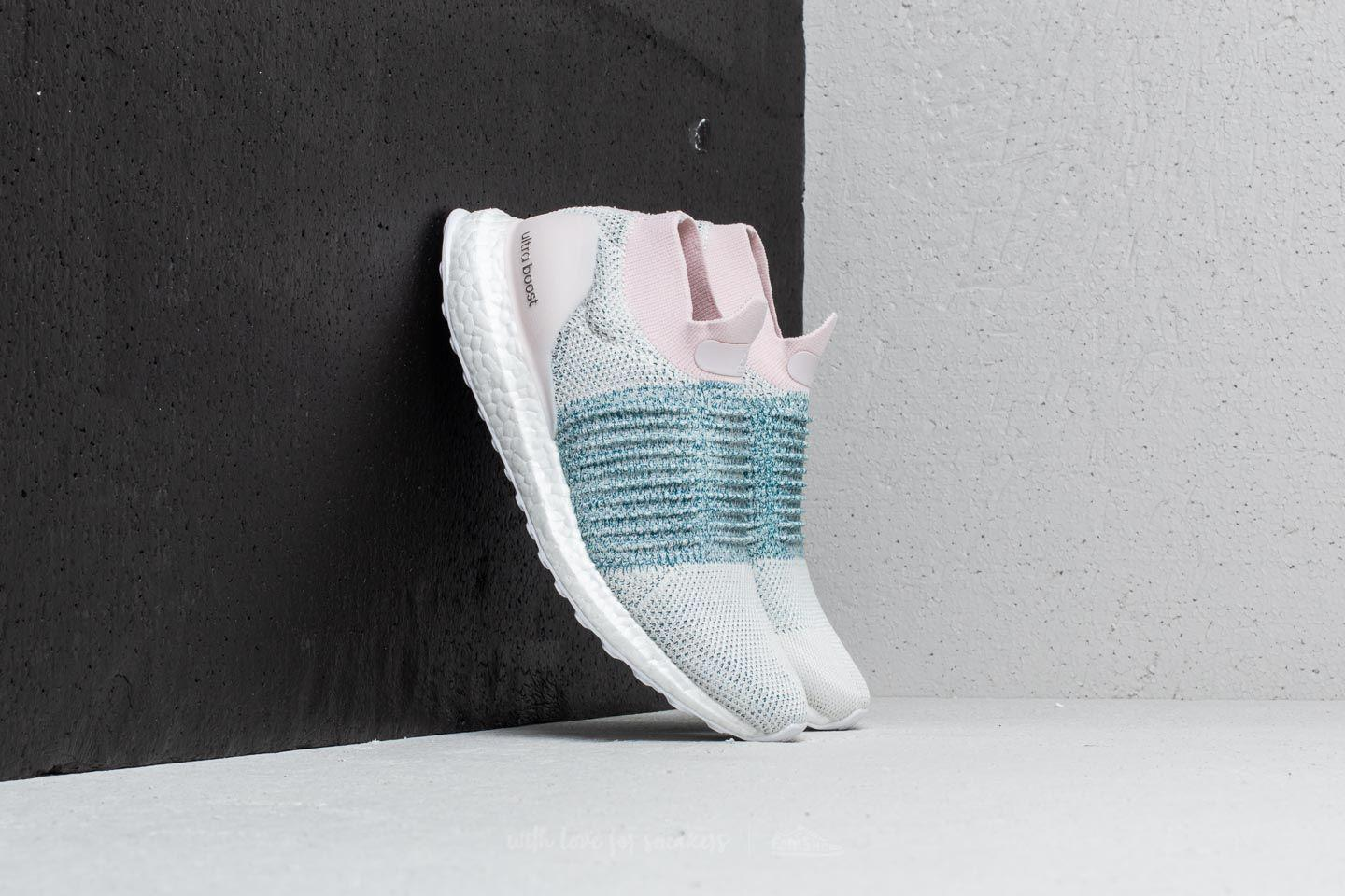 1ce823776 Lyst - Footshop Adidas Ultraboost Laceless W Orchid Tint  Ftwr White ...