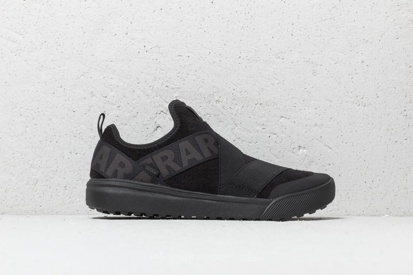 Lyst - Vans Ultrarange Gore ( Terry) Black  Black in Black for Men f041b841e