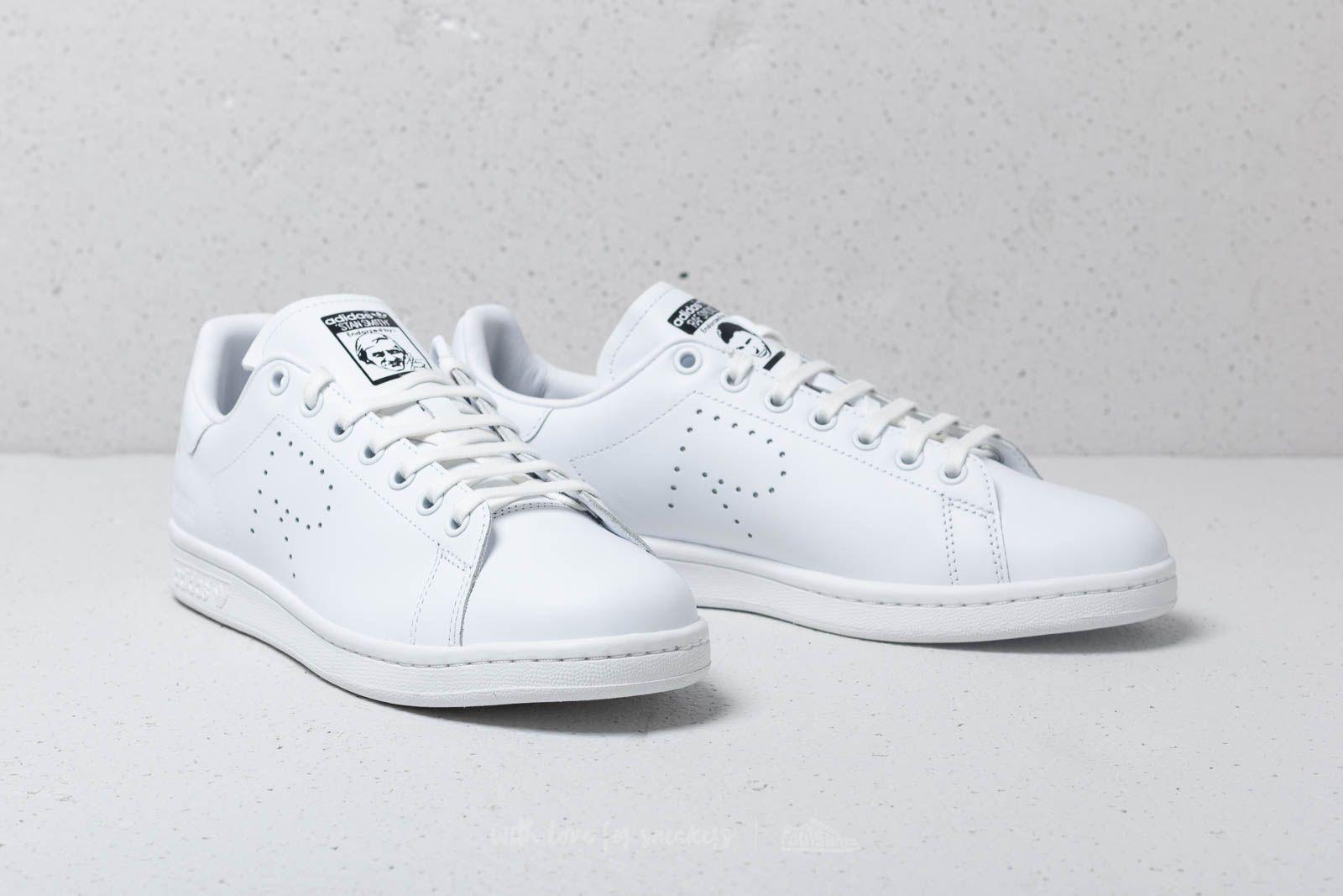 777bcc109a686 ... Adidas X Raf Simons Stan Smith Ftw White  Cream White. View fullscreen