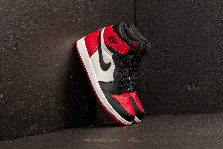 25ab1a238b0a65 Lyst - Nike Air 1 Retro High Og Bg
