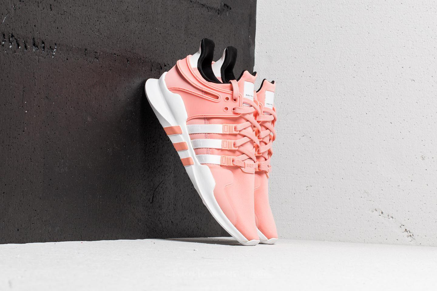 purchase cheap 497cb a31e9 adidas Originals. Mens Adidas Eqt Support Adv Trace Pink Ftw White Core  Black