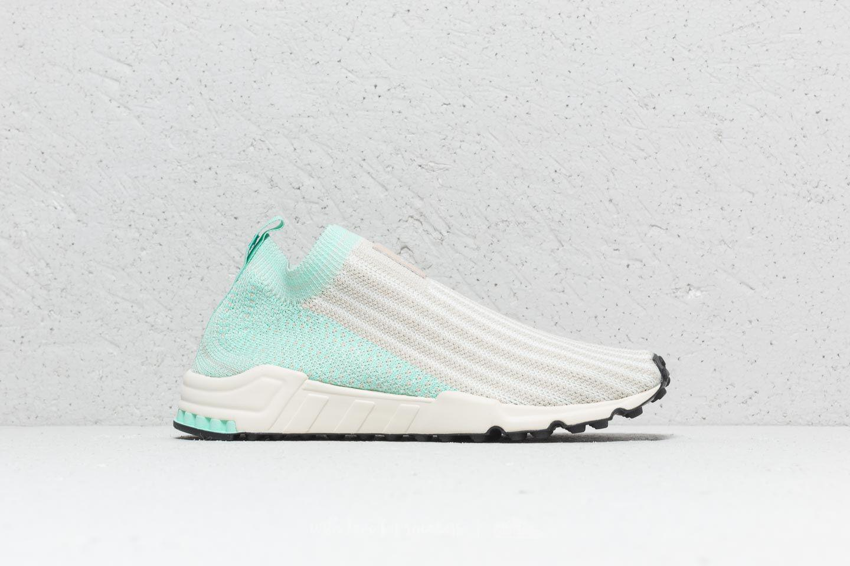 big sale 2843e 60f0e Lyst - Footshop Adidas Eqt Support Sk Primeknit W Core Brown