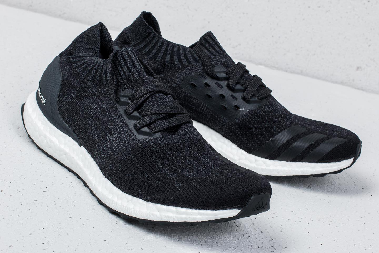 ee235b6a22 Footshop Adidas Ultraboost Uncaged Carbon/ Core Black/ Grey Three ...