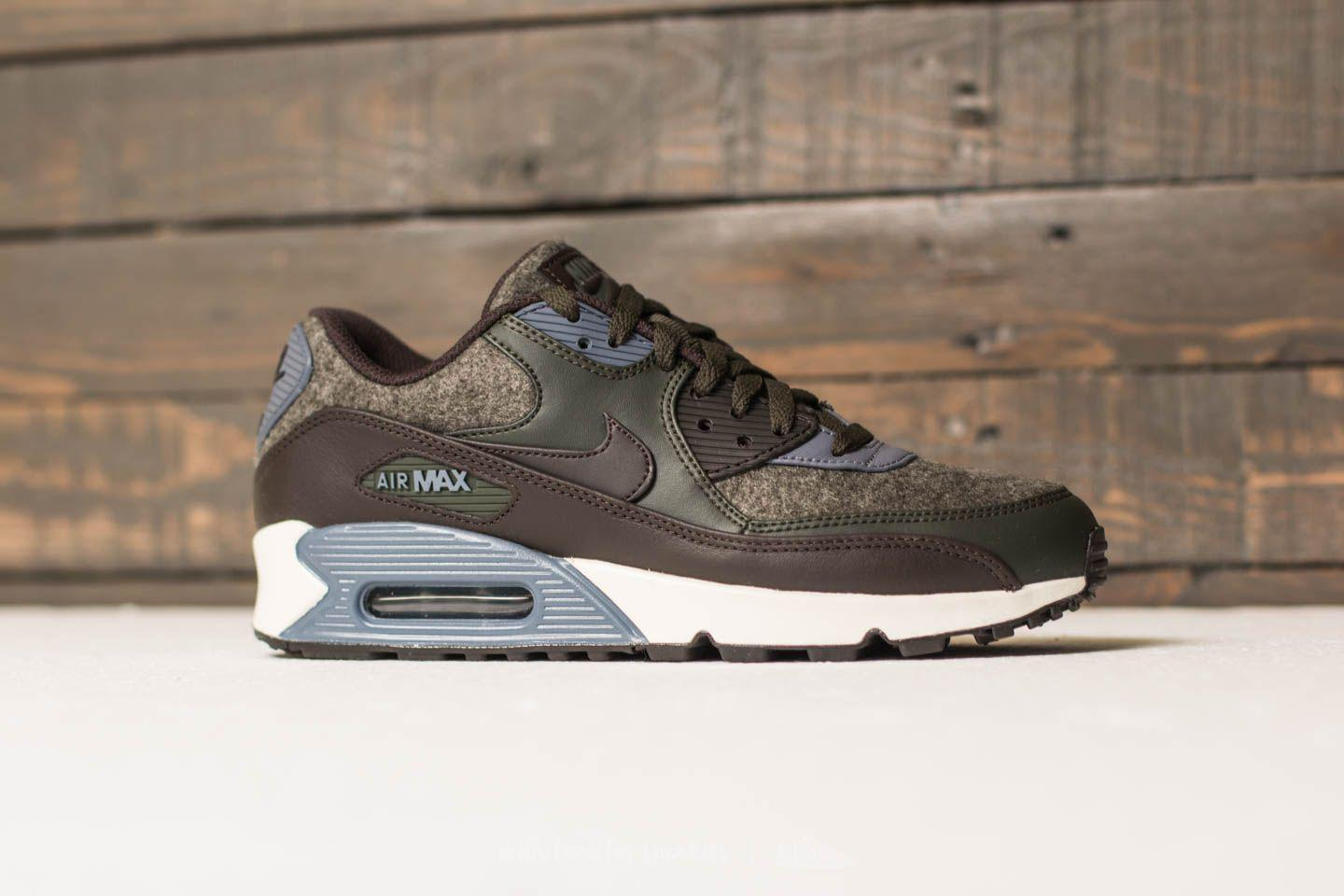 brand new 9ae62 765d2 Gallery. Previously sold at Footshop · Mens Air Max 90 ...
