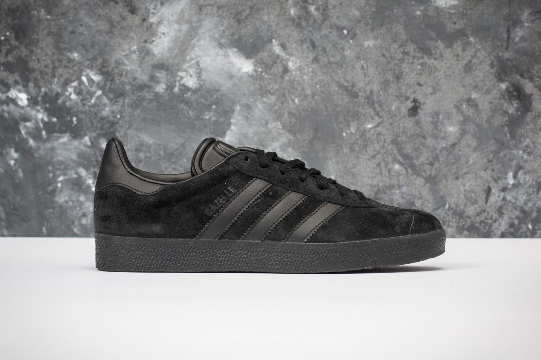 e5b9c302ae4f Lyst - adidas Originals Adidas Gazelle Core Black  Core Black  Core ...