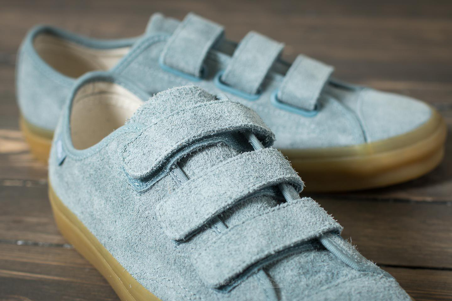 110720f8730e6d Lyst - Vans Style 23 V (fuzzy Suede) Arona