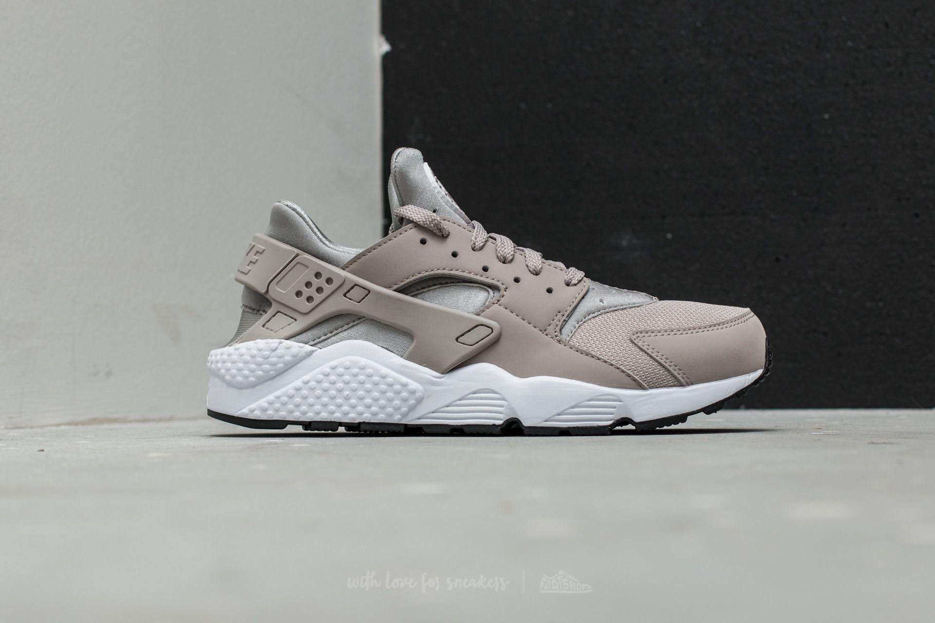8018c256af03 Lyst - Nike Air Huarache Cobblestone  Cobblestone-white for Men